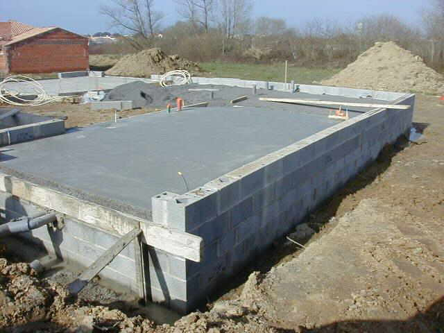 comment construire un garage